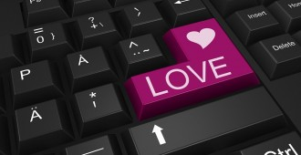 Bussiness in romantic websites