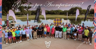 primer-torneo-golf- Vivant-by-RCD-Hotels