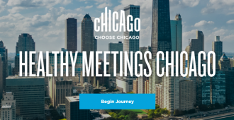 HEALTHY MEETINGS CHICAGO