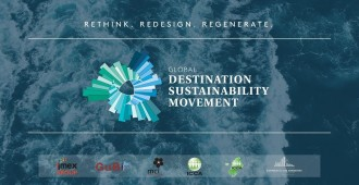 Global Destination Sustainability (GDS) Movement