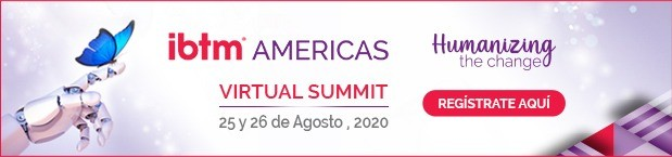 VIRTUAL SUMMIT IBTM 25 Y 26 DE AGOSTO