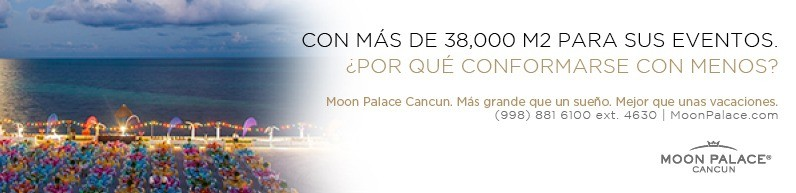 Moon Palace Resort