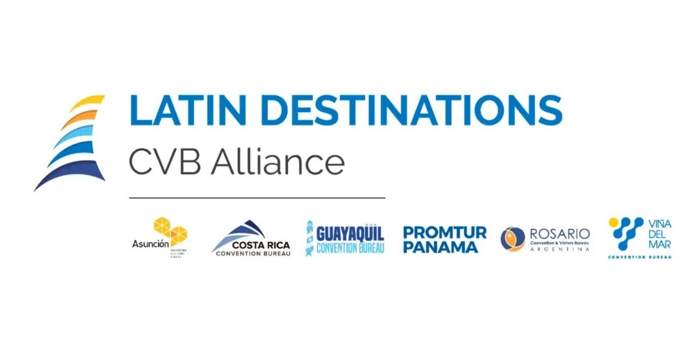 Latin Destination CVB Alliance