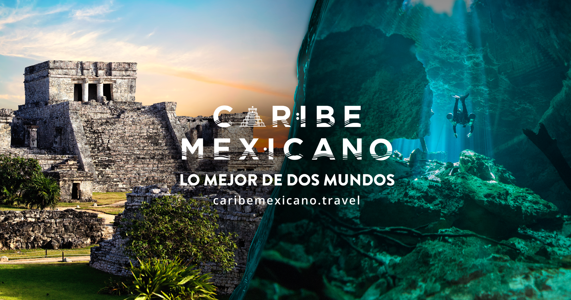 CARIBE MEXICANO, 1ro EN LATINOAMÉRICA CON SELLO DE SEGURIDAD GLOBAL