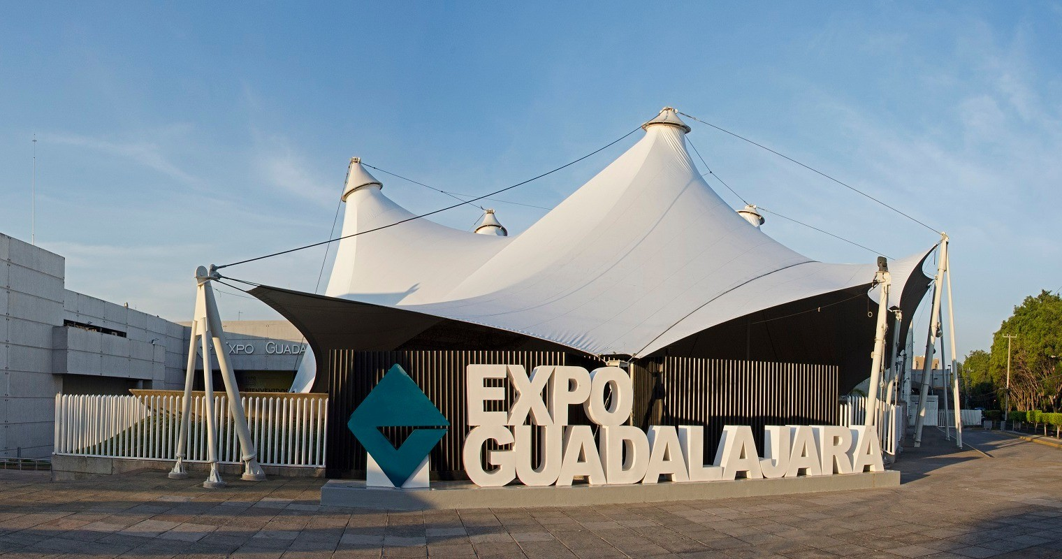 eXPO gUADALAJARA MEETINGS