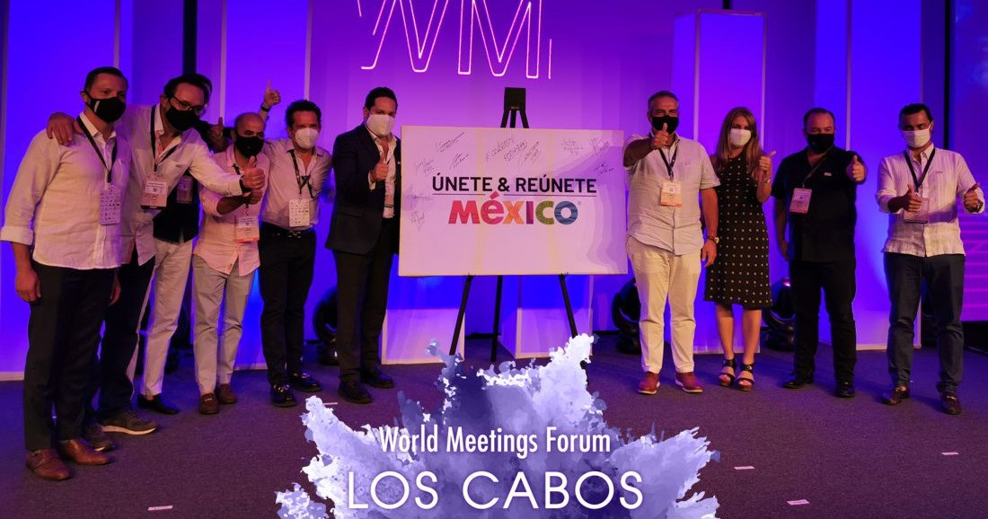World Meeting Forum 2020 Los Cabos
