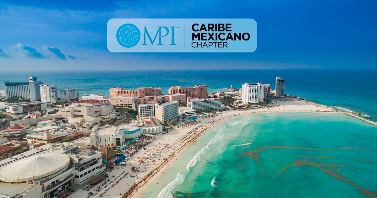 MPI Caribe Mexicano Chapter