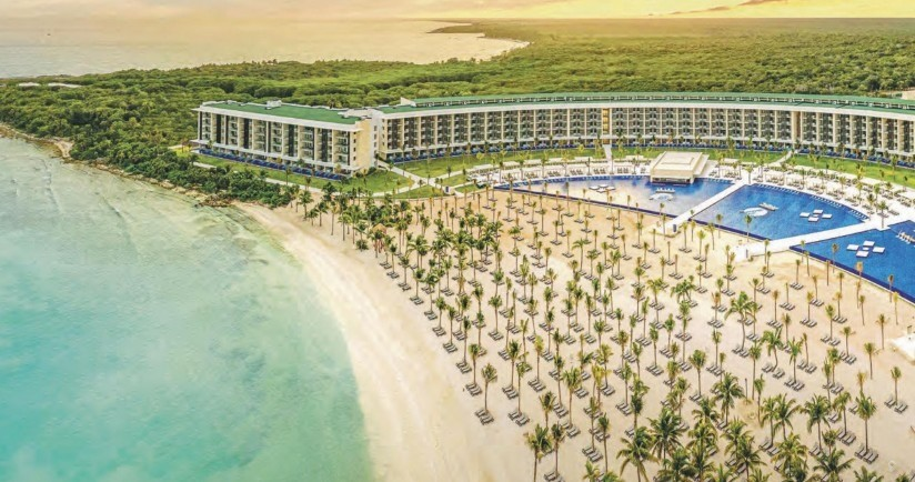 Barceló Maya Riviera Adults Only sede del World Romance Travel Conference 2020