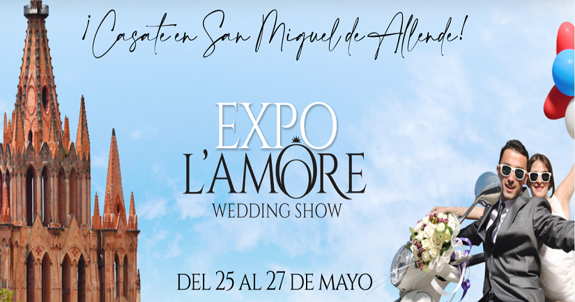 L´Amore Wedding Show