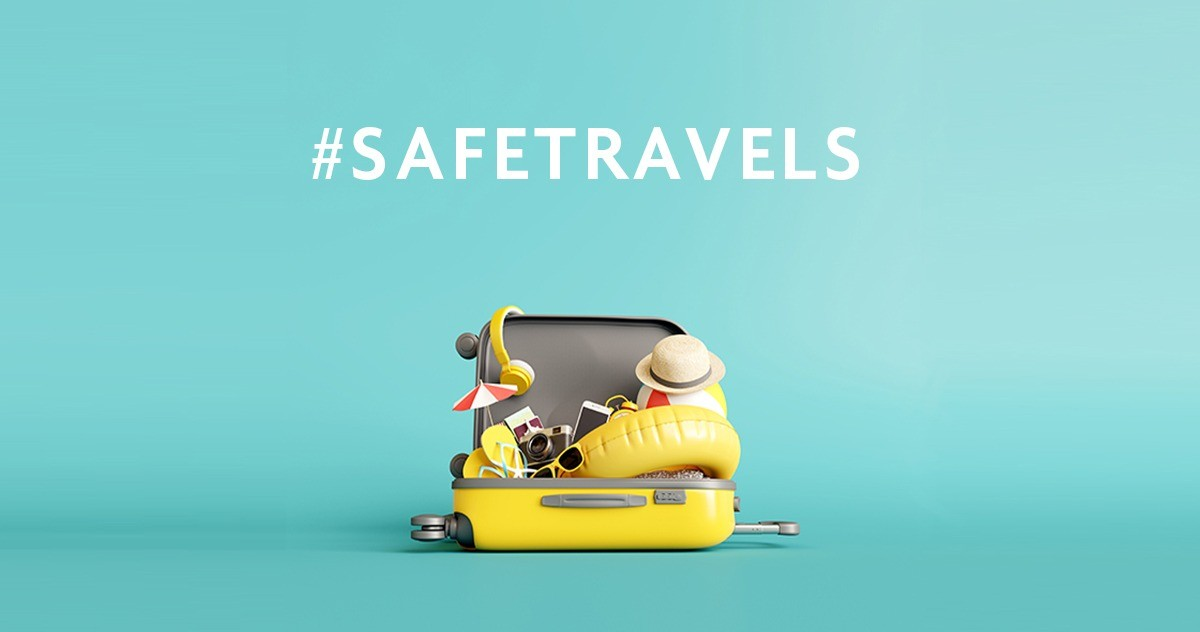 WTTC PROMUEVE 'SAFE TRAVELS'