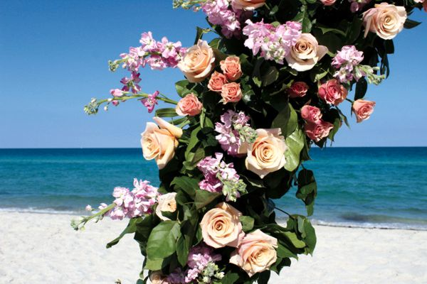 EDEN ROC MIAMI BEACH WEDDINGS